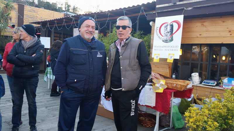 I prodotti tipici della provincia di macerata a roma per for Prodotti tipici di roma