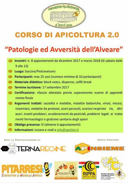 170917-termine-iscrizione-corso-patologie-Api-Bio