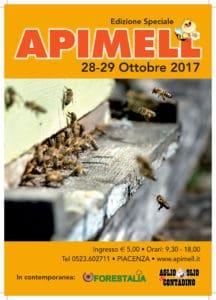Apimell Speciale 2017 Pubblicità