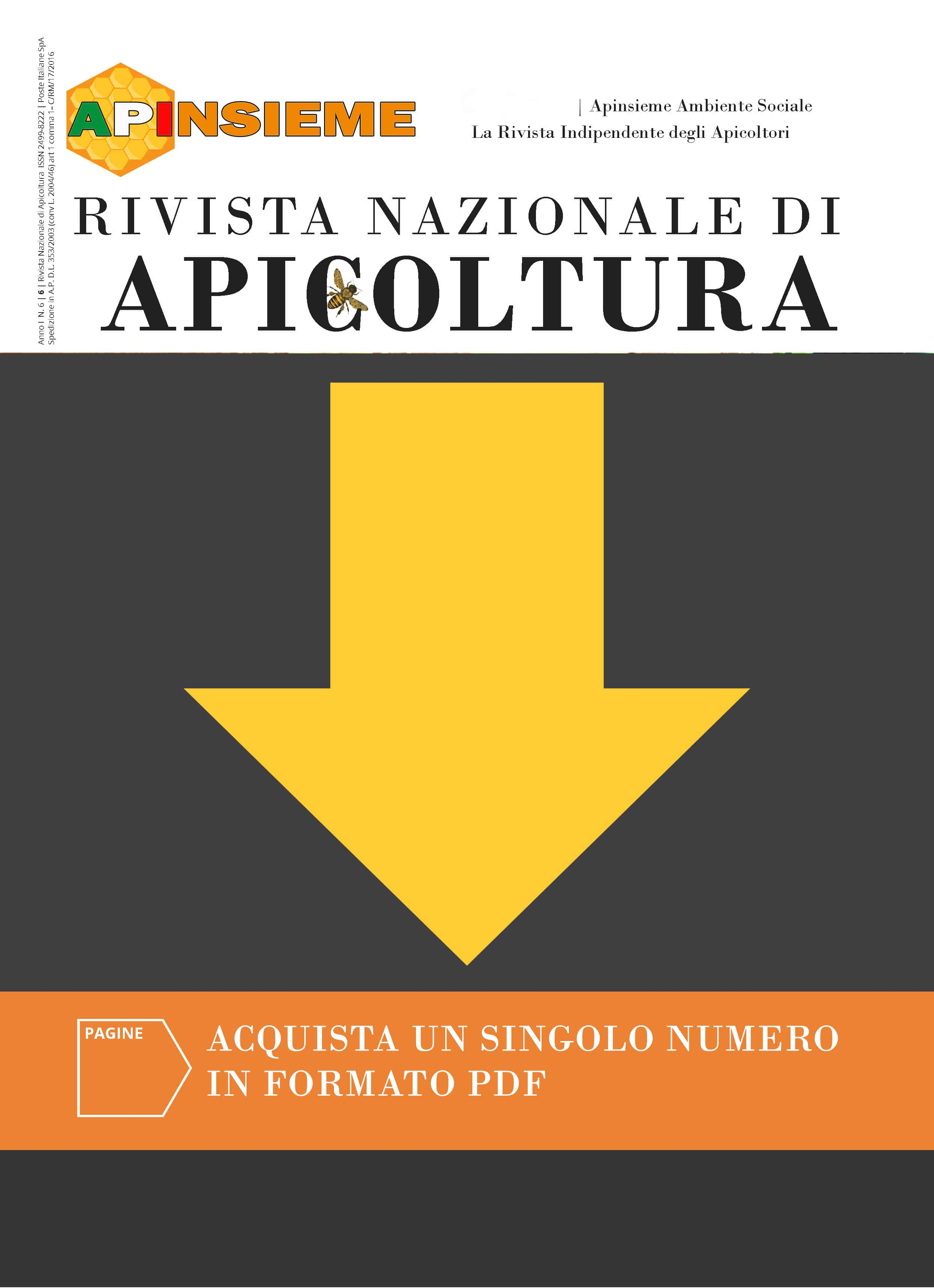 Acquisto 1 numero PDF